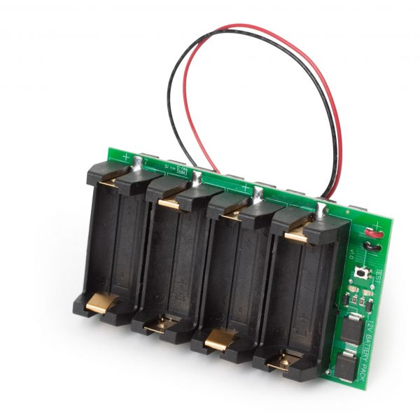 En-SCI Cryogenic Frost Point Hygrometer Battery Packs