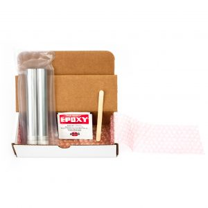 EN-SCI CFH Inlet Tube Kit