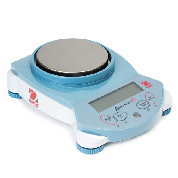 EN-SCI - Weight Scale