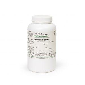 EN-SCI - Potassium Iodide