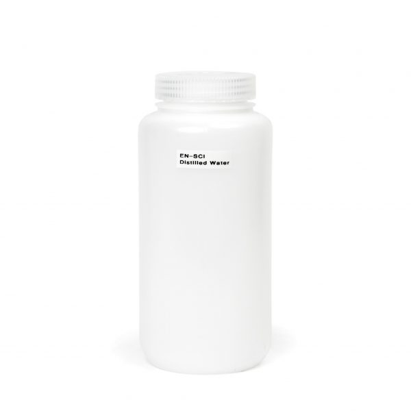 EN-SCI Distilled Water Wash Bottle